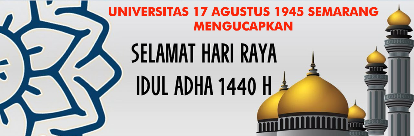 IDUL ADHA 1440 H